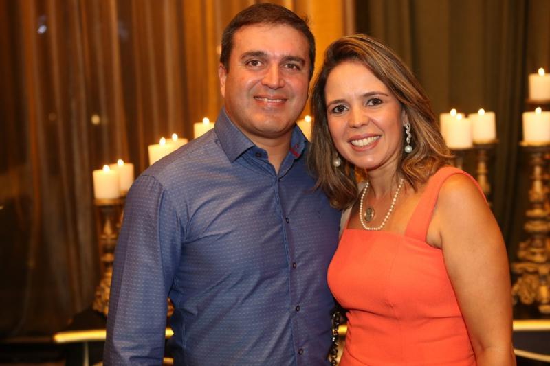 Eugenio e Tina Porto