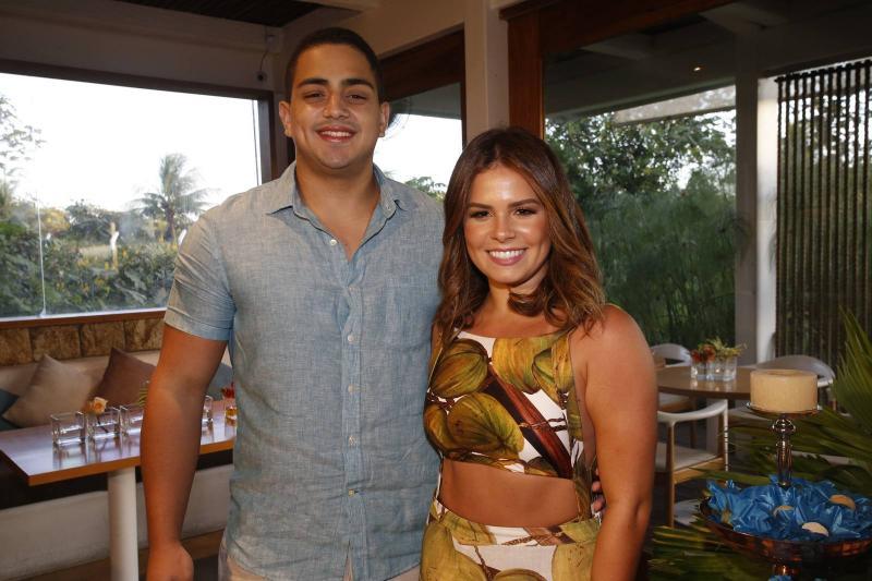 Bruno Pinto e Leticia Studart 1