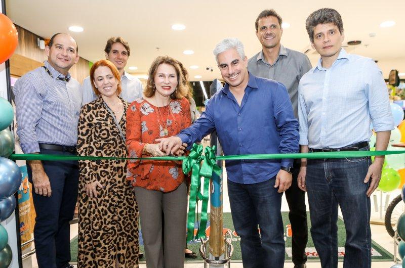 plano de expansão  - Cobasi aterrissa no Iguatemi Fortaleza com megaloja voltada para o mercado pet