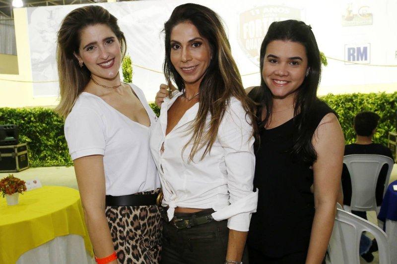 GP & Leilão - X GP Fortaleza Quarter Horse Show leva emoção e adrenalina para o hipódromo de Aquiraz