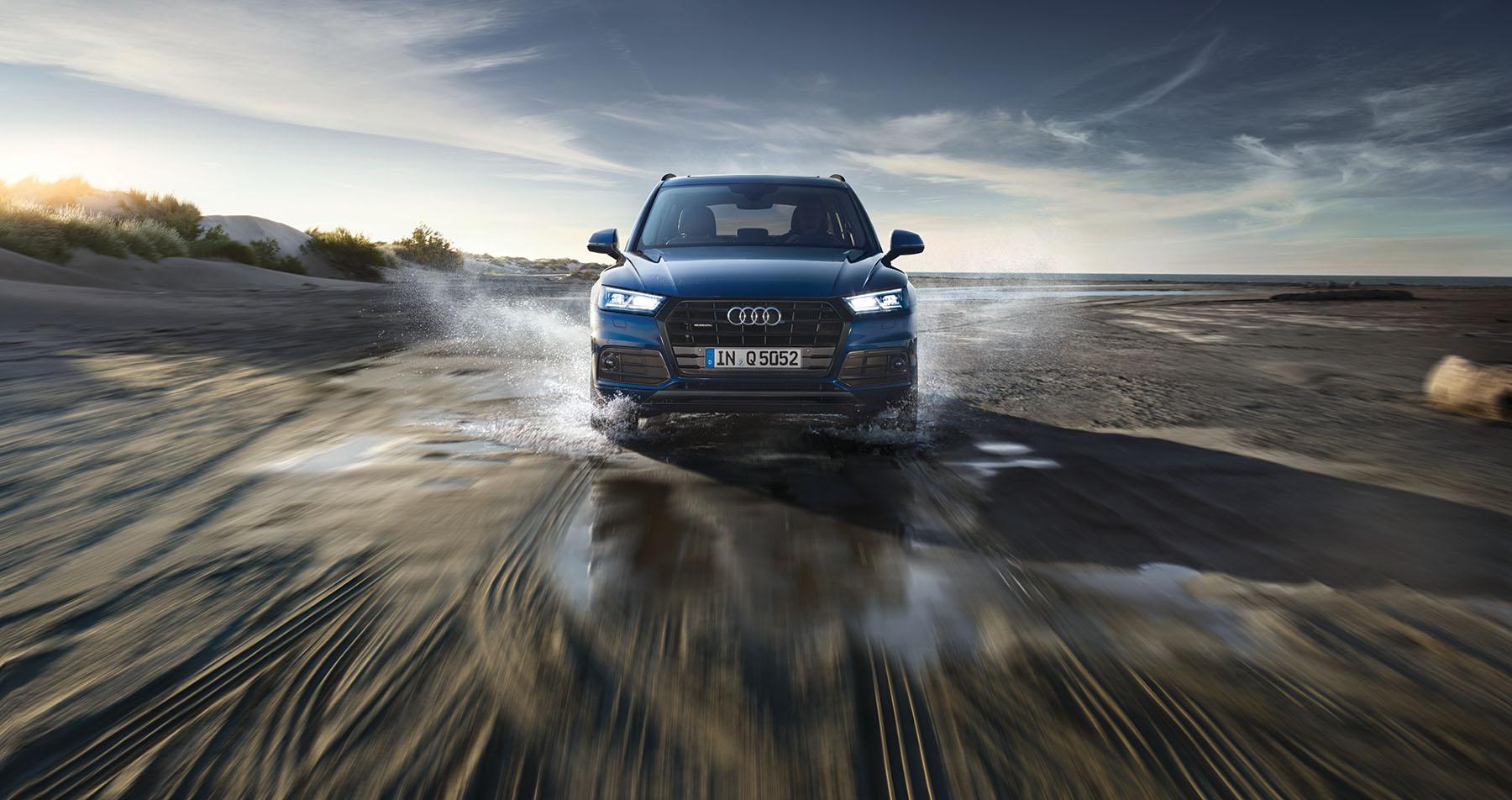 Novo Audi Q5 começa a ser vendido no Brasil
