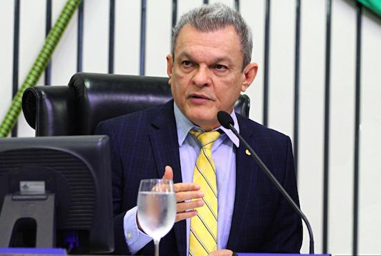 José Sarto lança a campanha Agosto Lilás