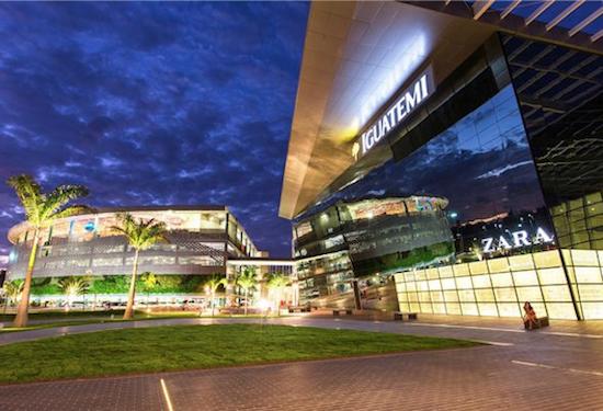 Iguatemi cresce 10% em julho e trará mais novidades