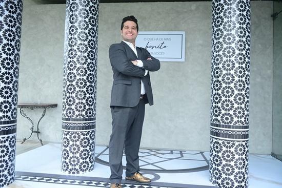 Pedro Gurjão será o leiloeiro oficial de evento beneficente na CasaCor Ceará