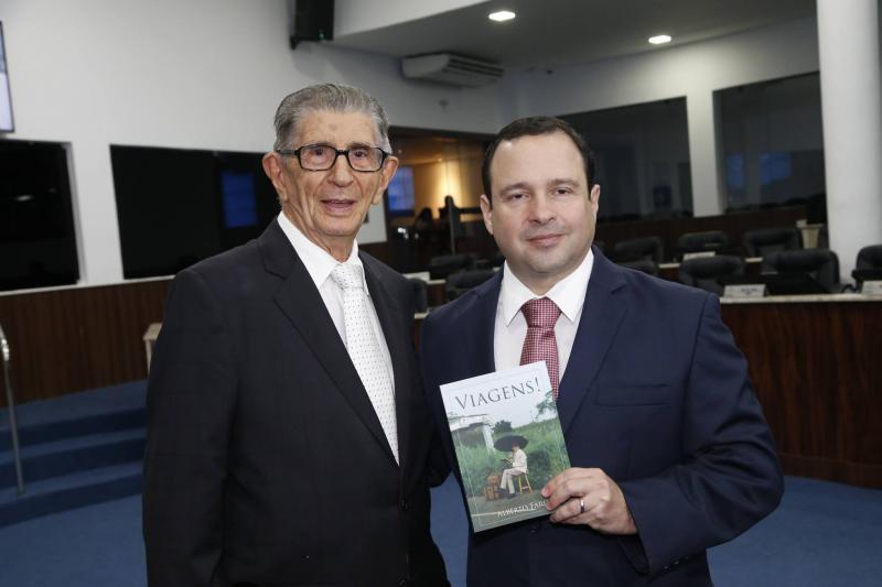 Alberto Farias e Igor Barroso 2