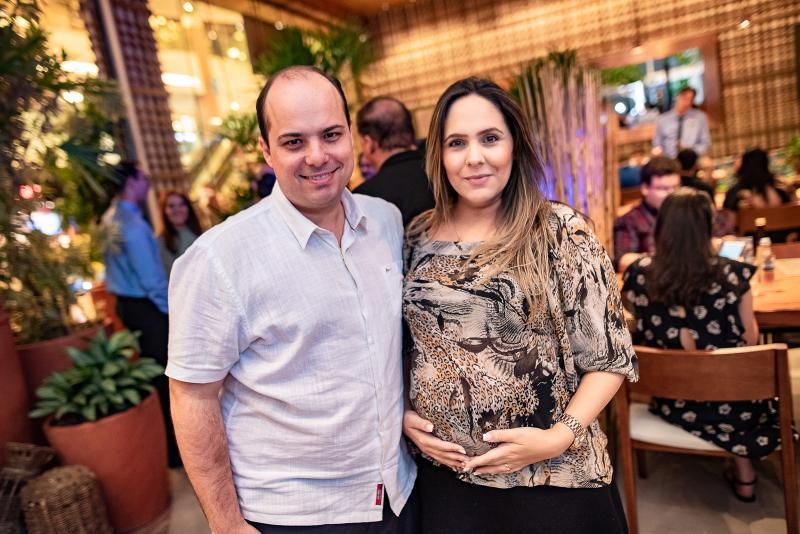 Felipe e Ana Oquendo