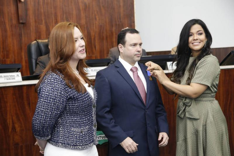 Aline e Igor Barroso e Priscila Costa 1