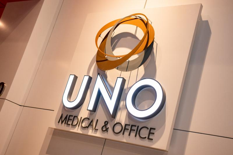 Uno Medical & Office