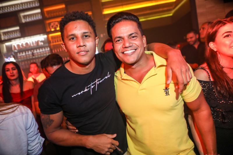 Jorge Magalhaes e Netinho Sao Dois