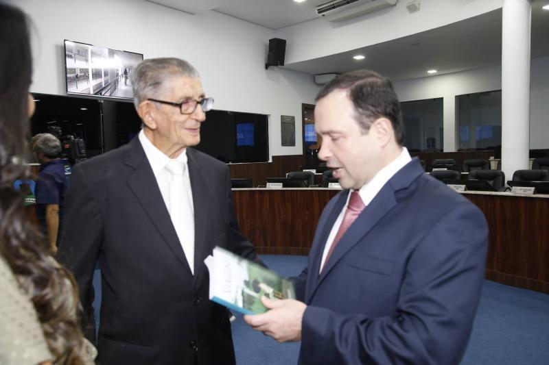 Alberto Farias e Igor Barroso 1