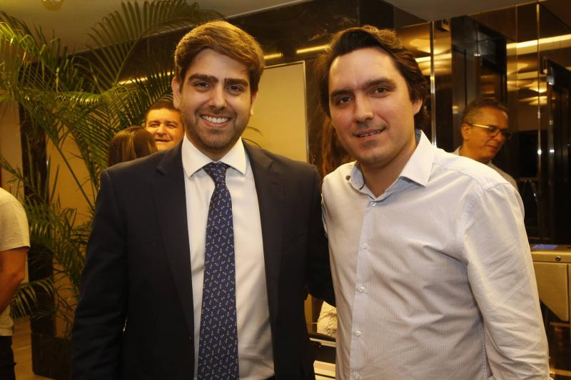 Edgar Ximenes Neto e Fernando Castelo Branco 2
