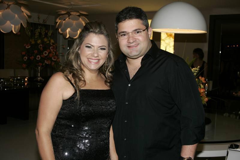 Vanessa e Mario Queiros 1