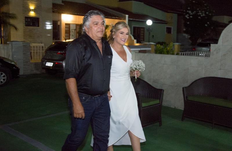 LC e Adriana Moreira