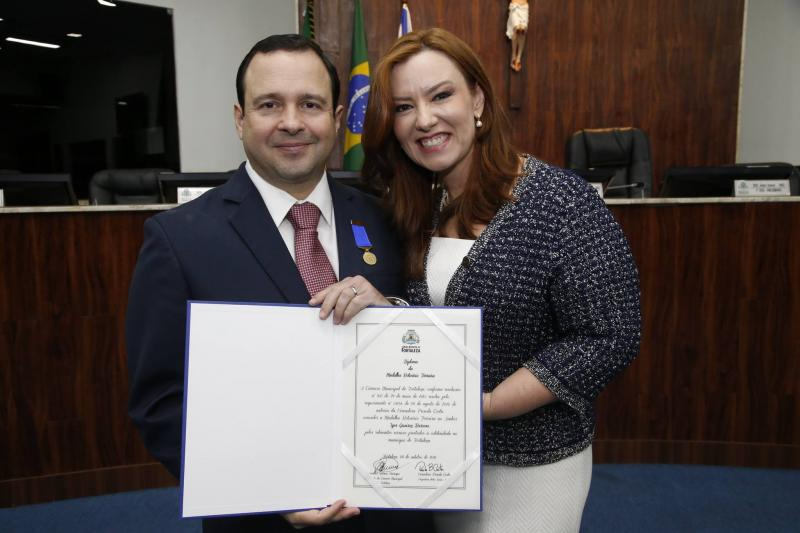 Igor e Aline Barroso 3