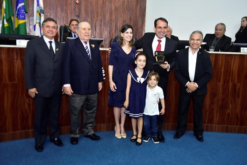 Jose Porto, Idalmir Feitosa, Jamile Salmito, Julia Salmito, Salmito Filho, Salmito Neto, Eron Moreira