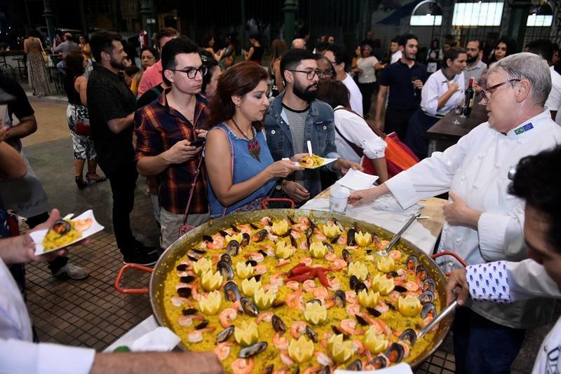 Festival da Gastronomia de Aracati