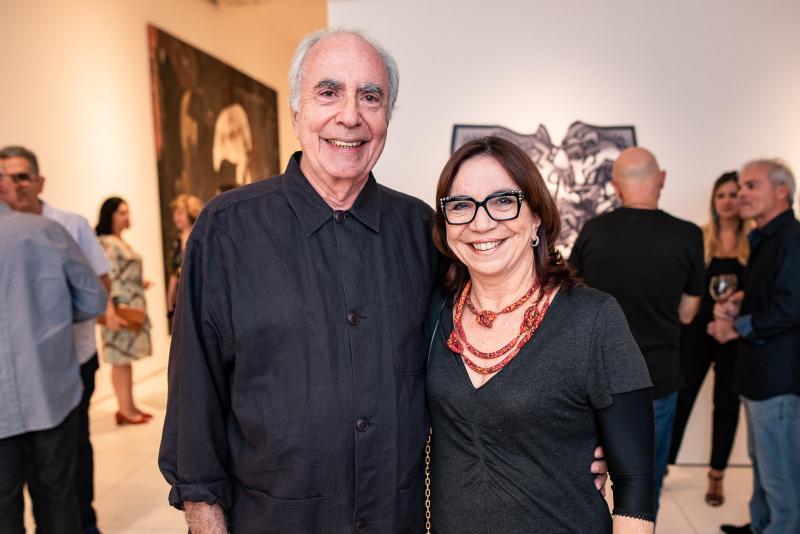 Johnny e Lucia Wolf