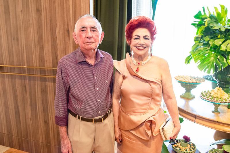 Walter e Josilda Belchior