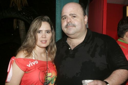 Adriana e Ricardo Cabral 2