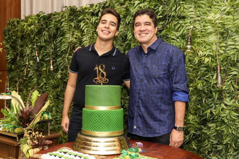 Davi e Paulo Teixeira