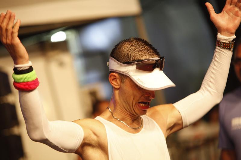 Ironman Fortaleza