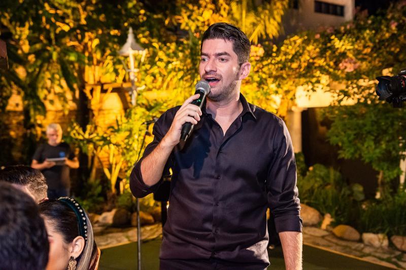 Paulo Benevides