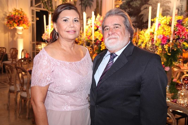 Samanta Mendes e Joao Pantoja