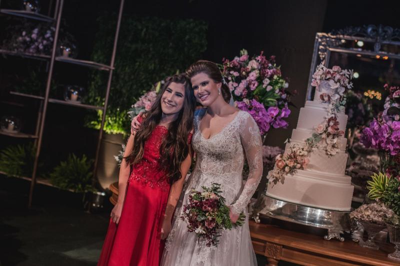 Vera e Ana Maria Bezerra