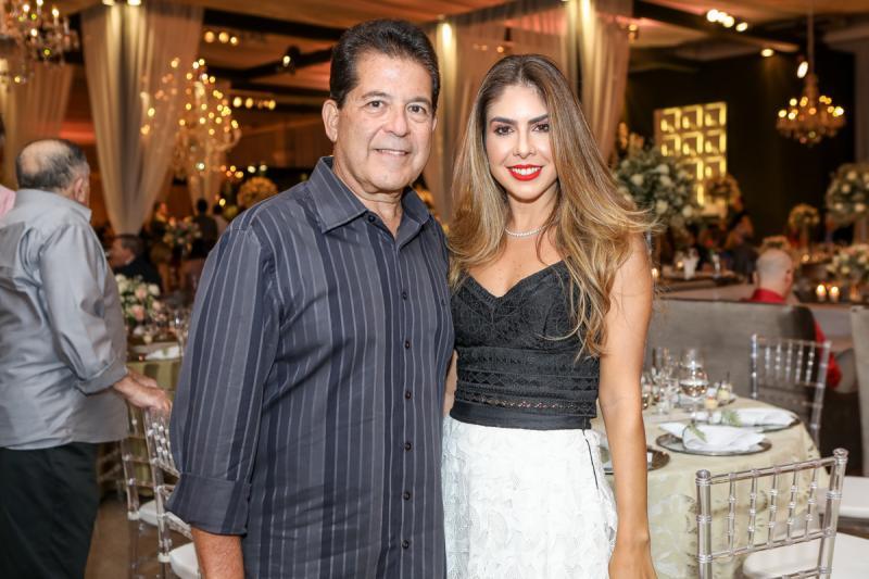 Deib e Rafaela Otoch