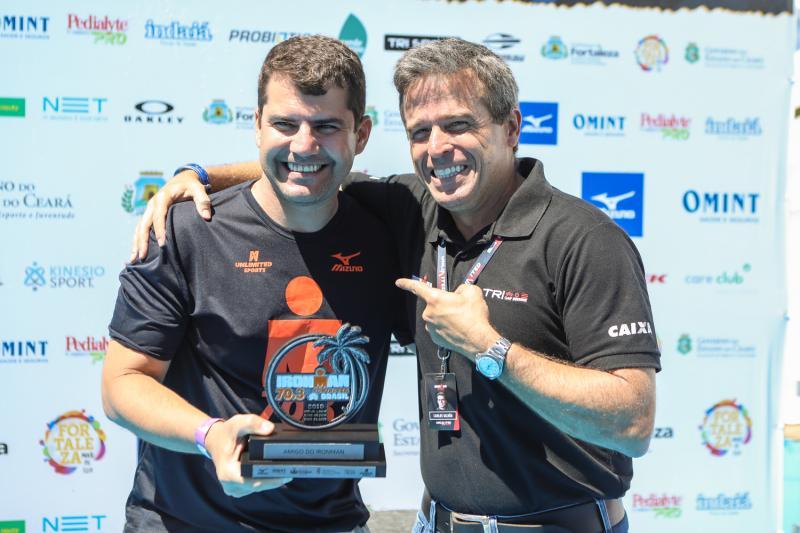 Rogerio Pinheiro e Carlos Galvao