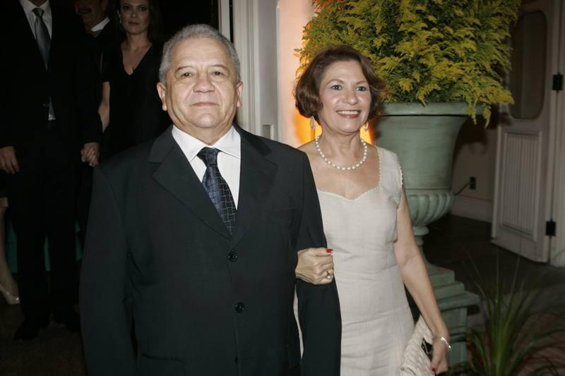 Chico e Mairlei Alves