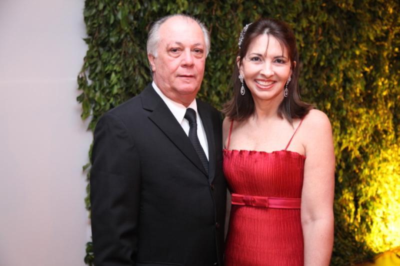 Jose e Ana Beatriz Brandao