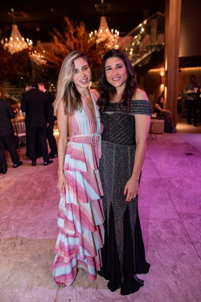 Alix e Ive Pinho