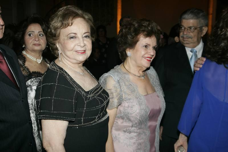 Marileia Oliveira e Constancia Tavora