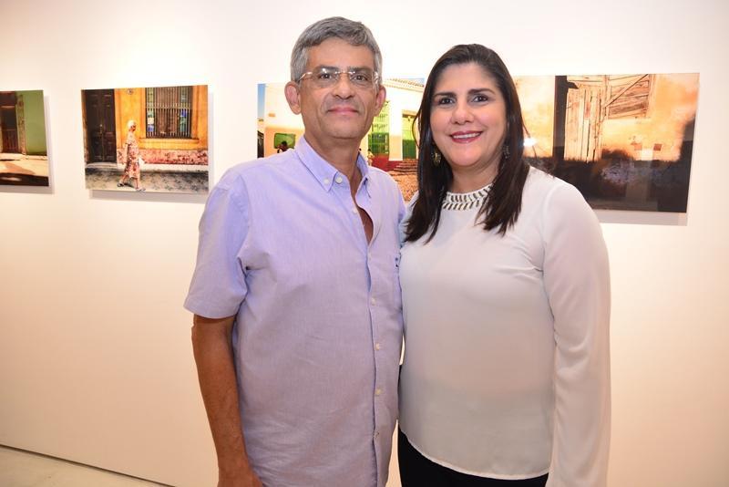 Felipe e Teresa Coelho