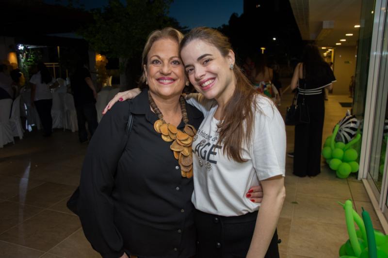 Silvia e Marta Jales