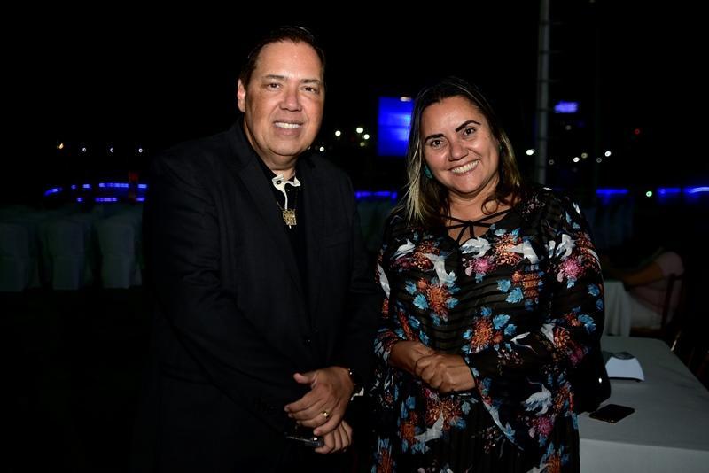 Munguba Junior, Fabiola Alencar