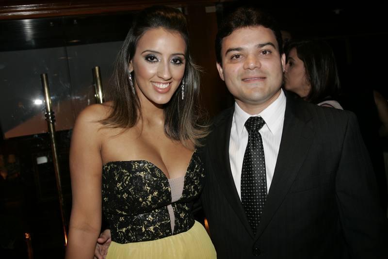 Jamyle Pinheiro e Victor Toscano