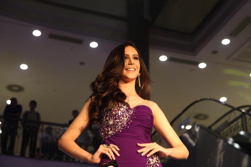 Miss Brasil Pre Teen Universe