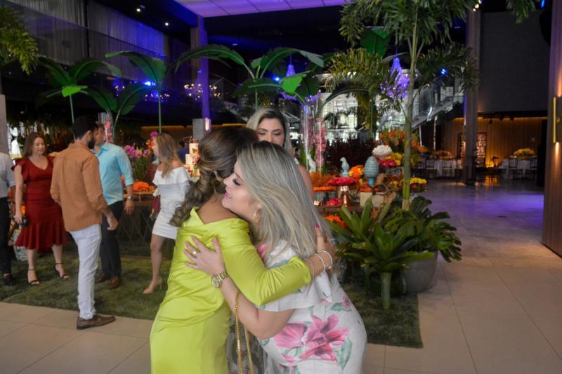 Viviane Martins e Viviane Nascimento