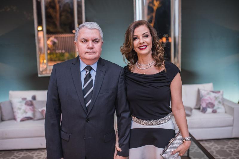 Ricardo e Edileda Mendes
