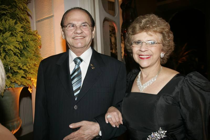 Boris e Fatima Boris