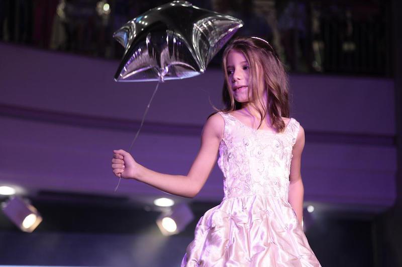Mini Miss Ceara Universe