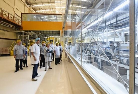 CNI diz que 80% das indústrias devem investir este ano