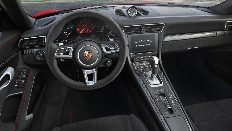 Porsche avança com bons números no primeiro semestre