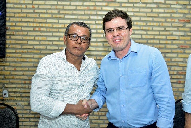 nova gestão - Tharsio Facó reúne o trade turístico e apresenta o novo Secretário de Turismo de Beberibe