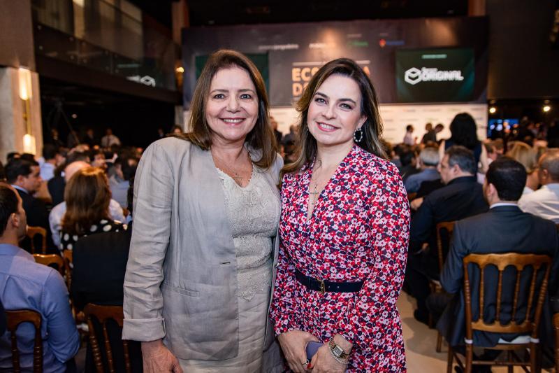 Ingrid Barreira e Daniela Barreira