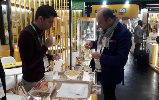 Empresários cearenses participam de feira na Alemanha