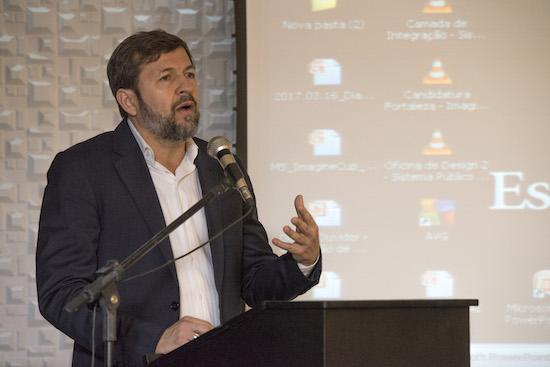 Élcio Batista fala sobre a crise na Fiec