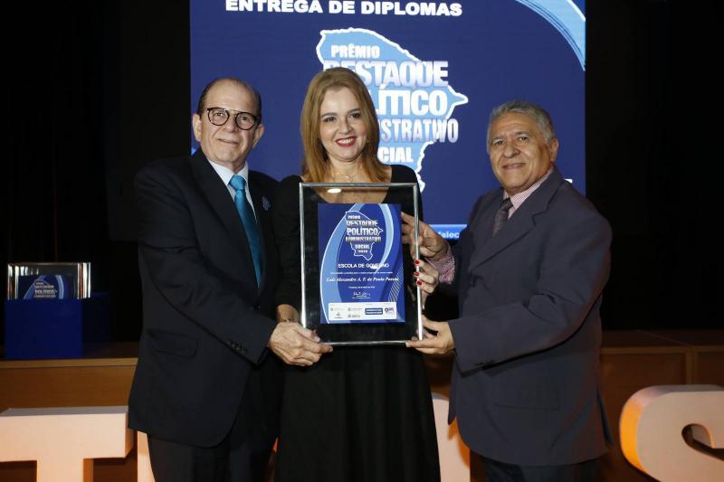 Francisco Otavio, Hilaria Barreto e Antonio Viana